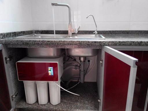 涨知识,净水器常见的故障原因及维修方法