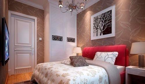 卧室门图片,开启温馨舒适的卧室生活