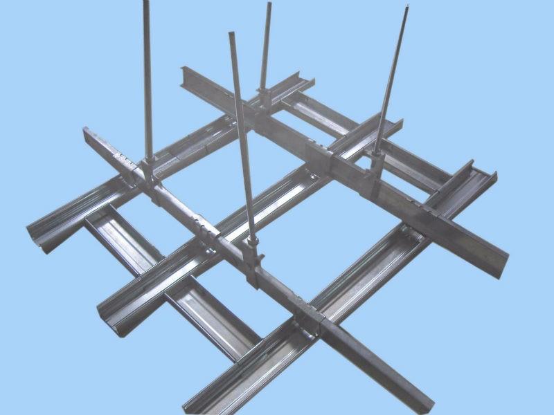 你知道轻钢龙骨吊顶怎么安装吗?