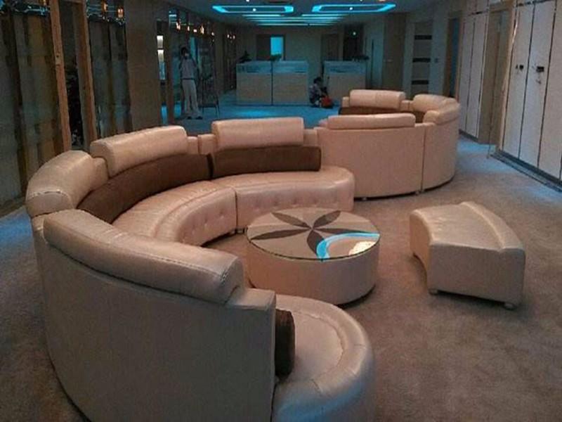 客厅沙发摆放——四种不同的沙发摆放方式