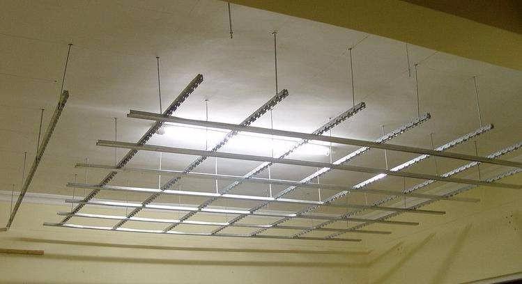 吊顶专项施工方案,吊顶装修之前必做的那些事