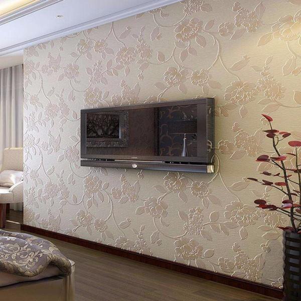 壁纸防潮小招式,让墙面清爽干净