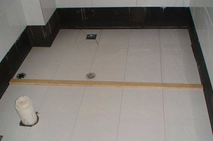 卫生间防水补漏要怎么做?