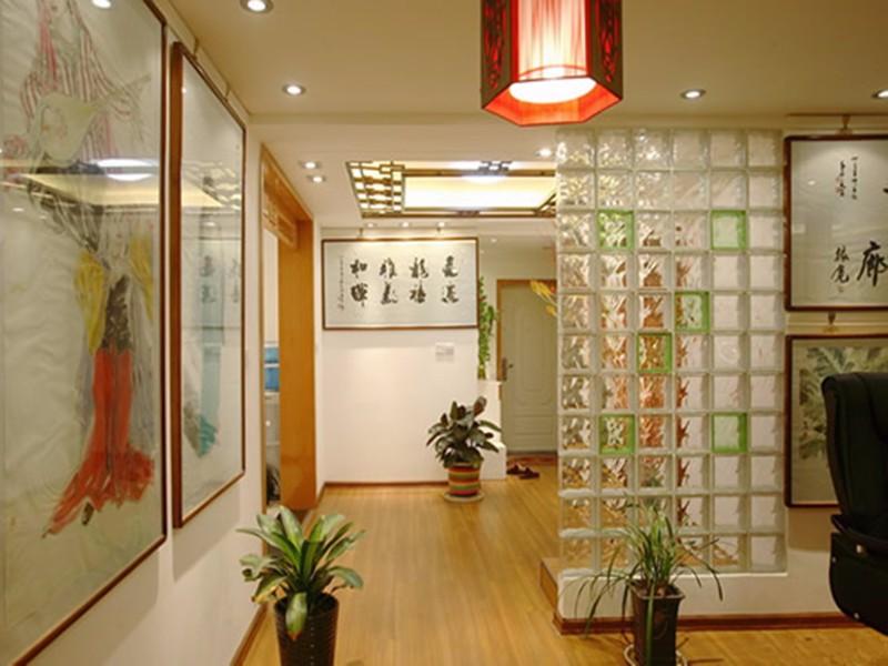 检验玻璃砖质量的方法