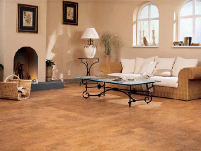 保养软木地板其实并不难,5招就能解决!