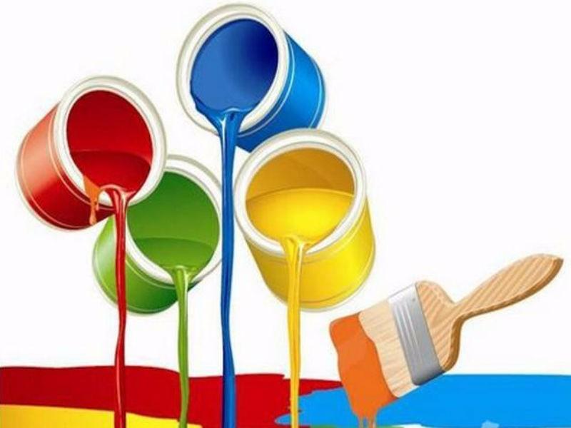 清洁、配色、空间、保护,油漆4大问题解析!