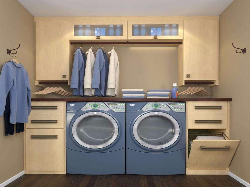 教你洗衣机怎么选?买错了洗不干净还费水耗电