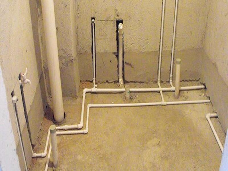 ?家庭裝修——這五處防水必須重視