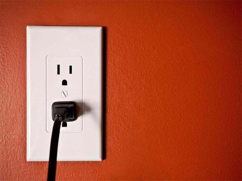 插座应该这样选!否则漏电要你命