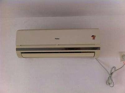 家用空调产生噪音的原因及解决办法