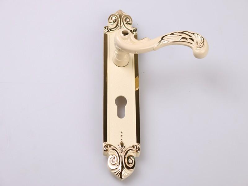 门锁品牌排行榜,你家的门锁榜上有名吗?