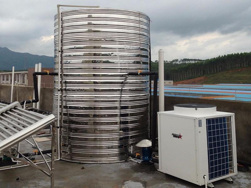空气能热水器优缺点,你了解吗?
