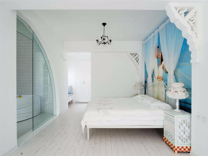 卧室灯具安装在哪里更合适?