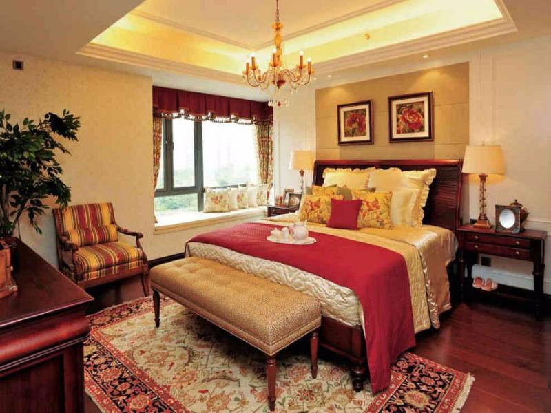 英式装修地毯,你知道如何选购吗?