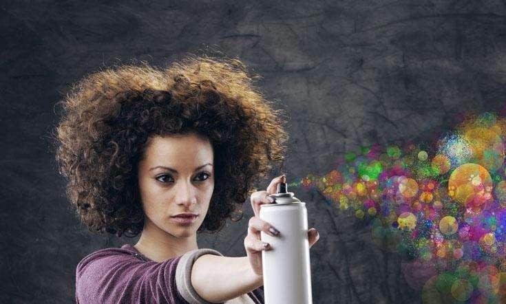 达人教你油漆喷枪的使用方法,精彩家装自己动手