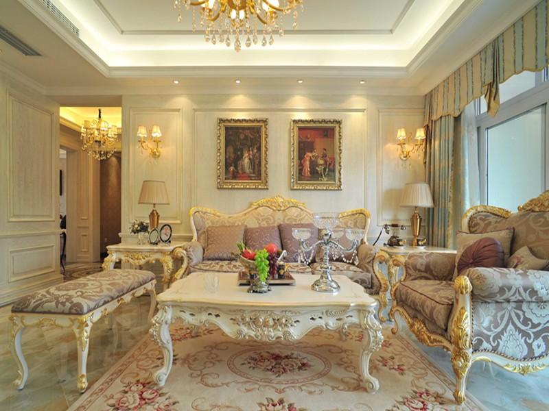 客厅装饰画,让你的客厅更加美观