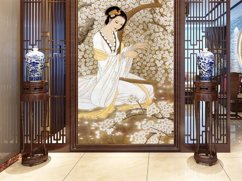 玄关装饰画,打造高端品质生活