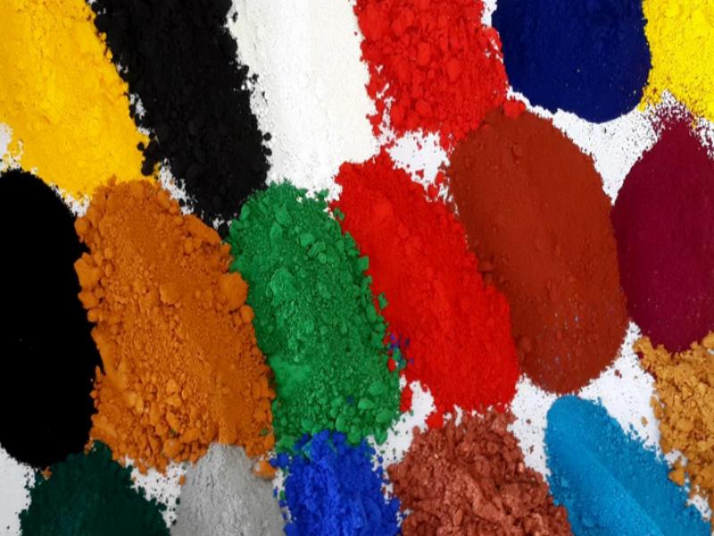 如何辨别粉末涂料质量,不外传的技巧送给你!