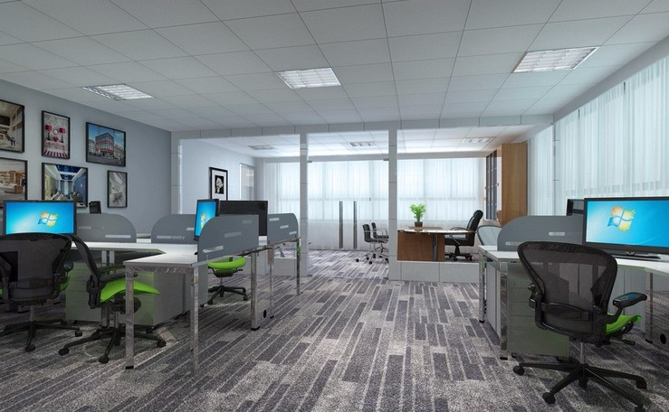 办公室搬迁注意三大风水,公司效益蒸蒸日上