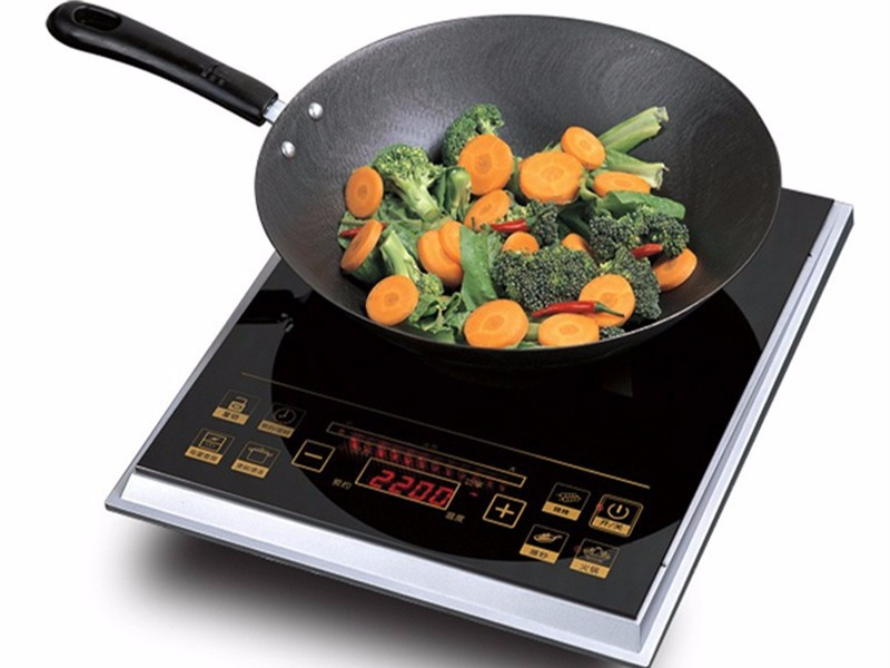 电磁炉如何选购,为你的生活带来更多便利