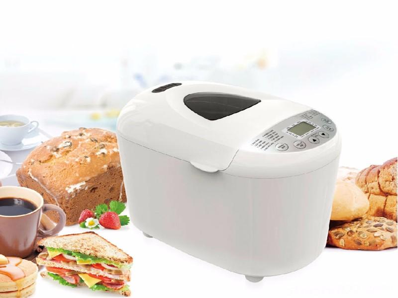 豆浆机、面包机,30秒内清洁大法