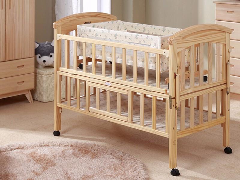 婴儿床品牌排行榜,你知道几个?