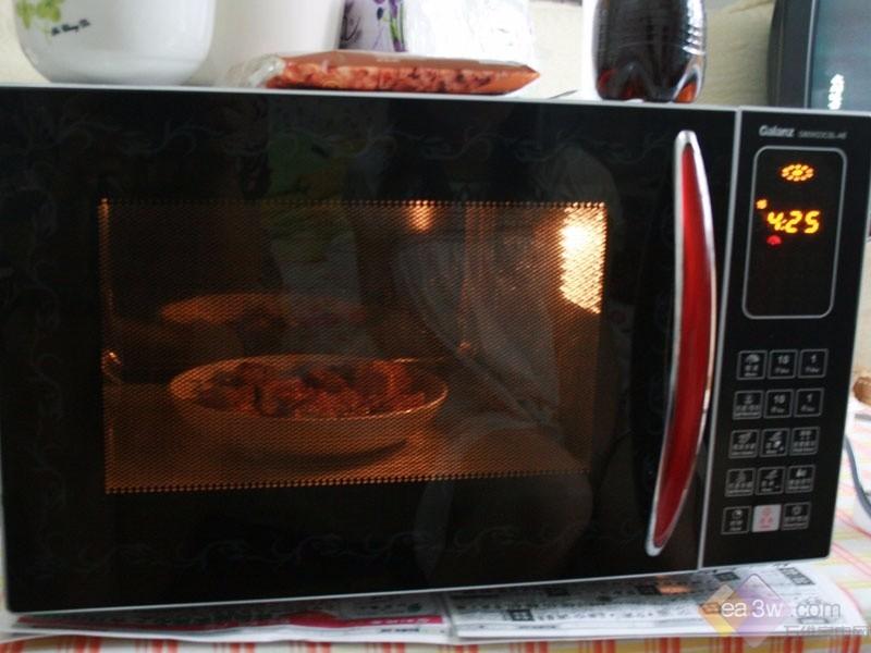 纠结帝看过来,浅谈烤箱和微波炉哪个更实用?
