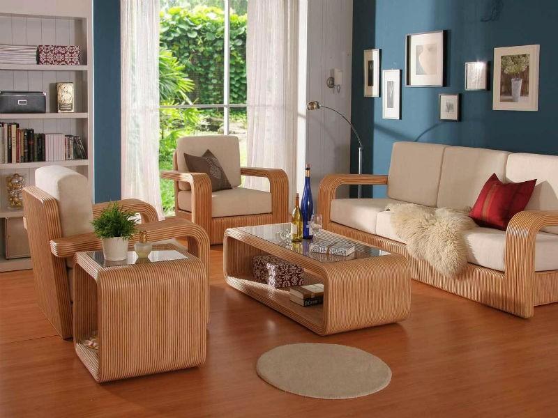 曲美实木家具质量如何?