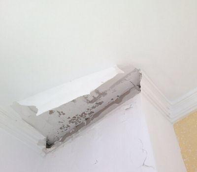 家装石膏线开裂的原因有哪些?