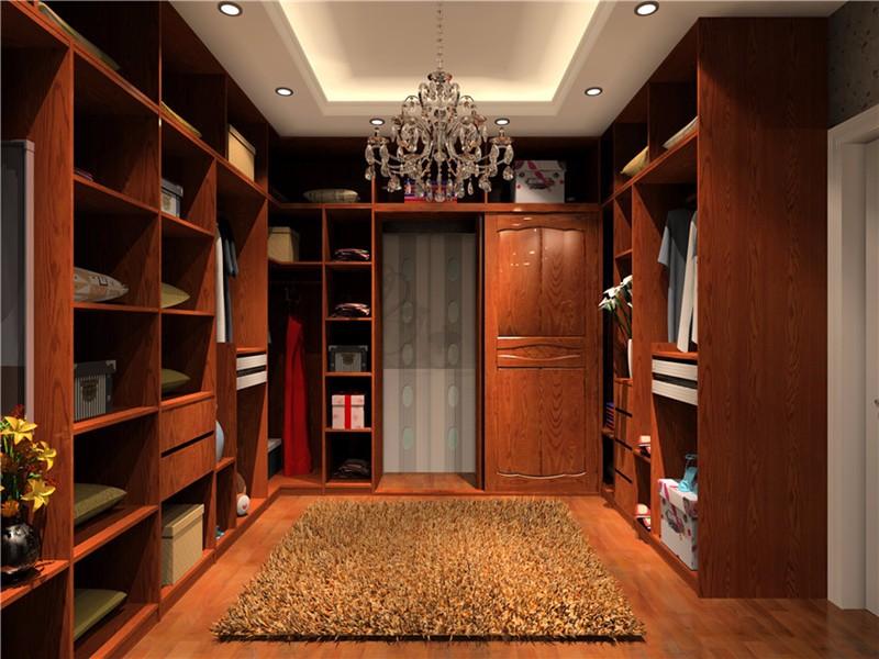 全屋定制家具特点,这个问题你了解吗?