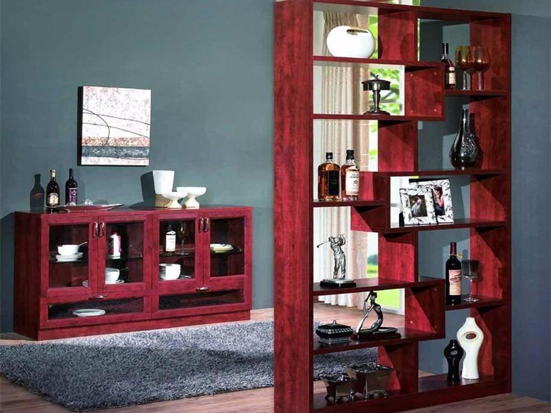 酒柜博古架,为你家的美酒打造专属居所