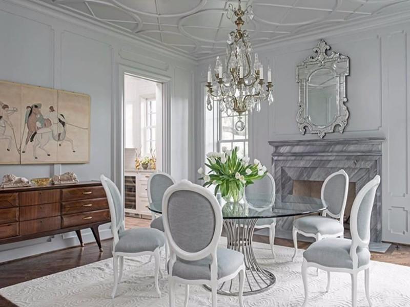 六人餐桌,为你打造温馨舒适的就餐场所