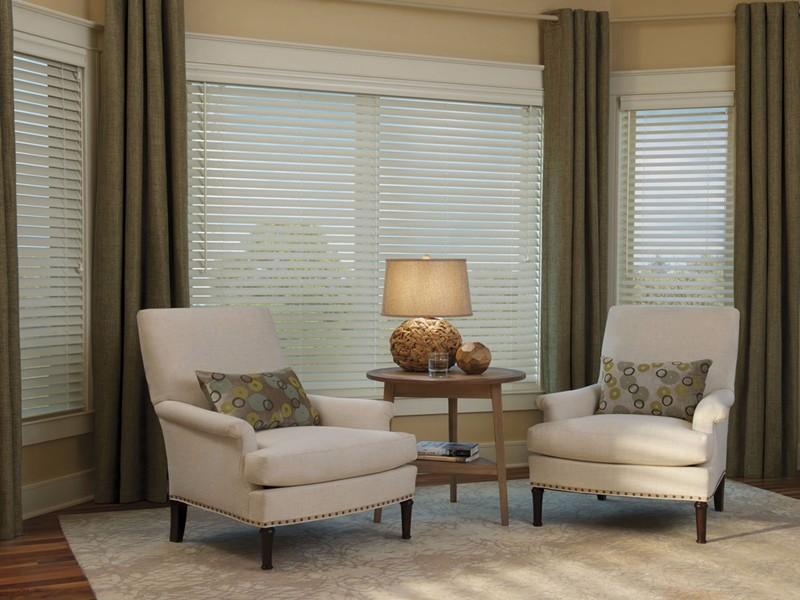 百叶窗帘安装技巧,你学会了吗?
