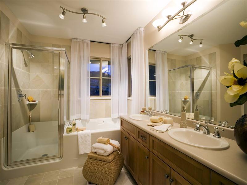 3分钟看懂瓷砖搭配诀窍,让你的浴室更温馨有档次!