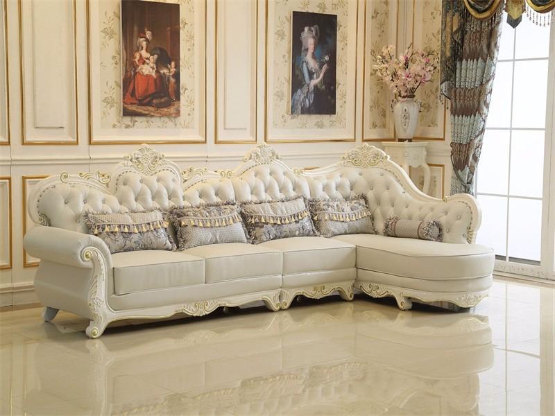 法式沙发选购技巧,完美提升居室品位