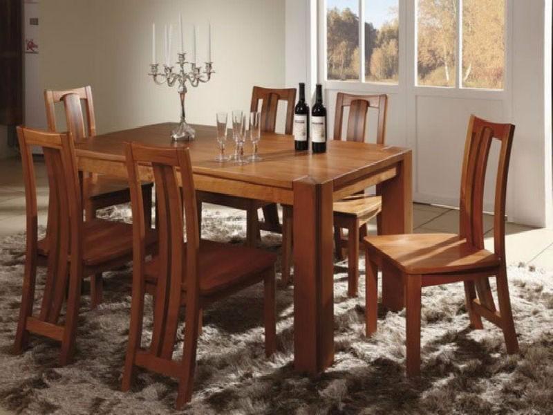 餐桌选购攻略,教你选购一张合适的餐桌!