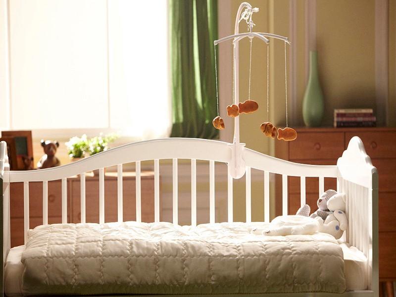 父母必看:幼儿床选购细节