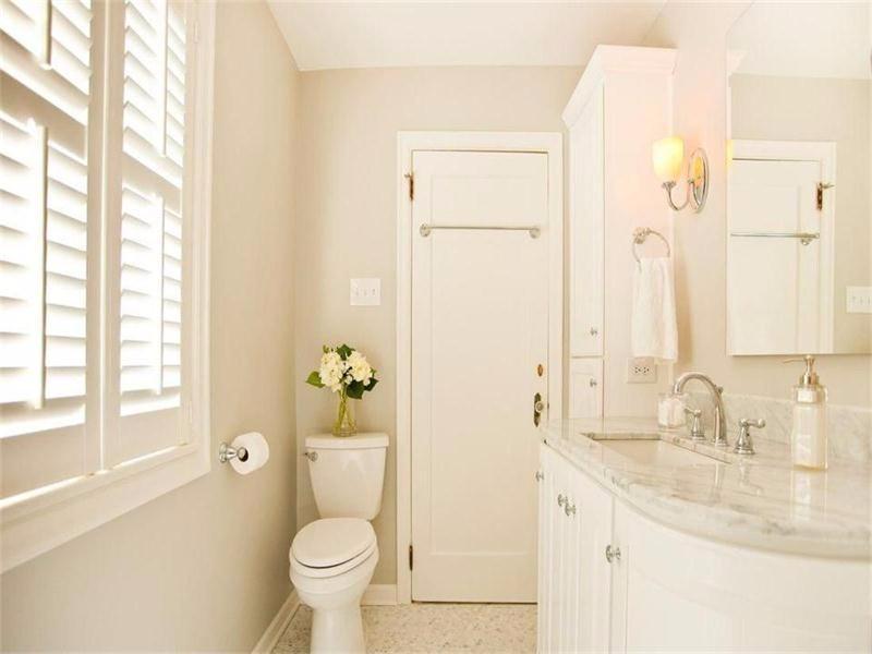 卫生间装修注意事项,小小的空间大大的讲究