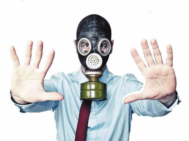 装修如何去除苯污染,满满的干货!