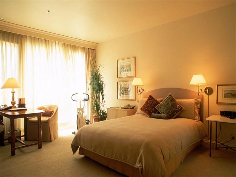 卧室装修设计,舒适好看才是硬道理