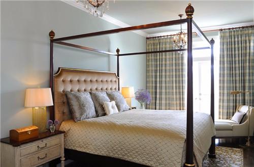 床頭柜為什么都擺兩個,臥室床頭柜擺放風水禁忌