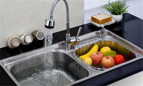 水槽什么牌子性价比高,如何辨别水槽的优劣
