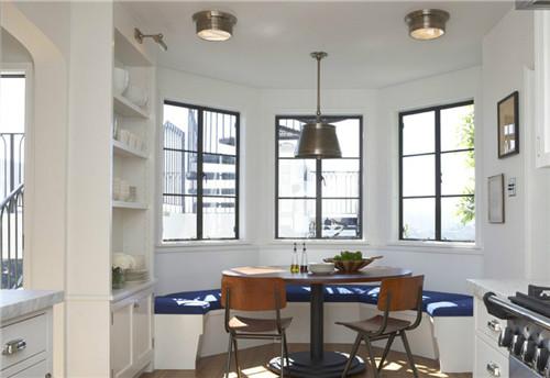厨房飘窗怎么设计, 厨房飘窗设计注意事项