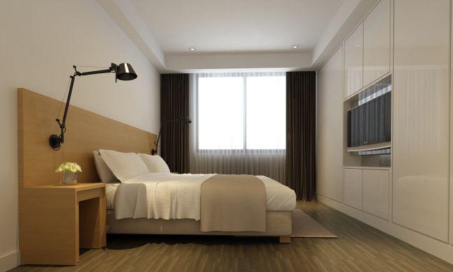 卧室怎么设计?卧室设计的五大原则