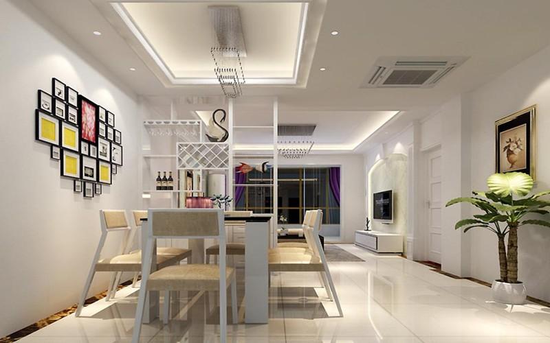 家装客厅瓷砖应如何选购