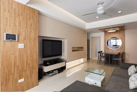 主流沙发设计理念