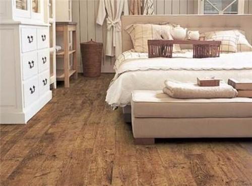 地暖地板哪种好 地热地板的选购指南