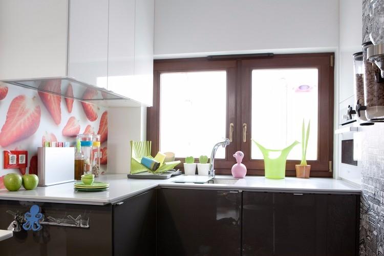 这几种墙面颜色让家居氛围更温馨