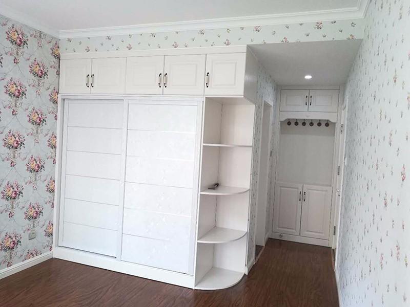 家庭装修中,这些柜子的设计时尚又实用!