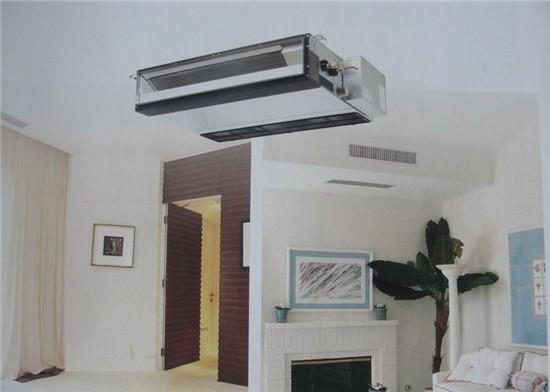 什么是卡式空调?与中央空调比哪个更好?